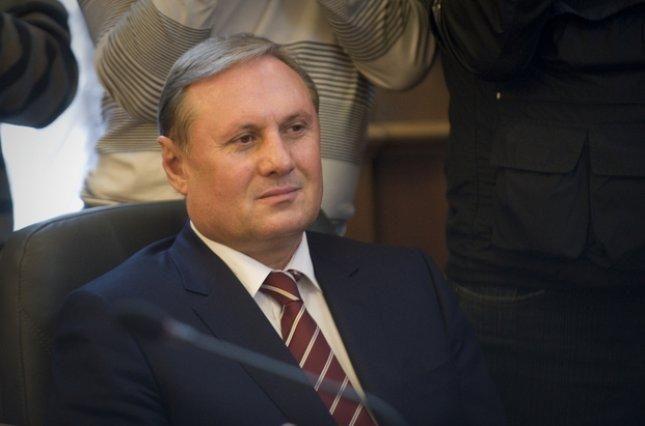 Олександр Єфремов фото