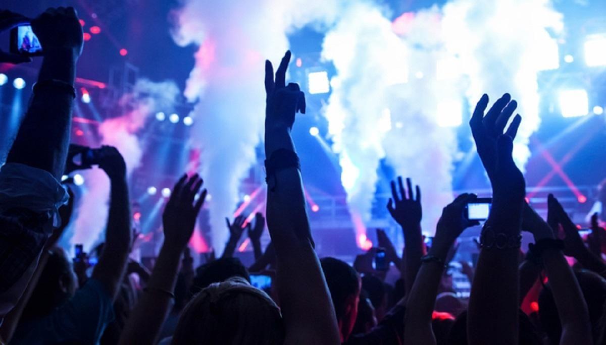 Ночные клубы в америке видео клуб войта москва