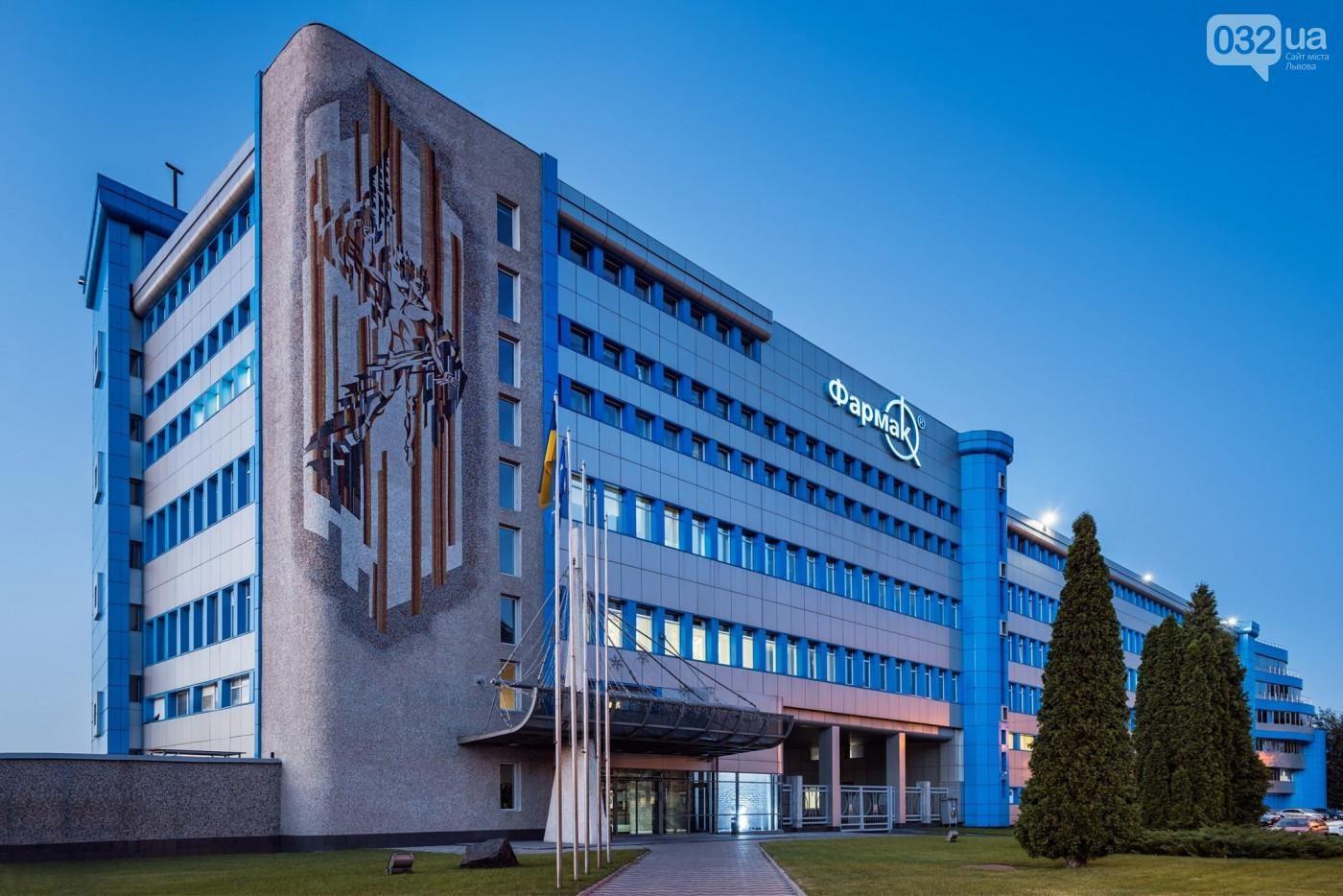 Компания 'Фармак' увеличила производство лекарственных средств - Новости Украины - 24 Канал