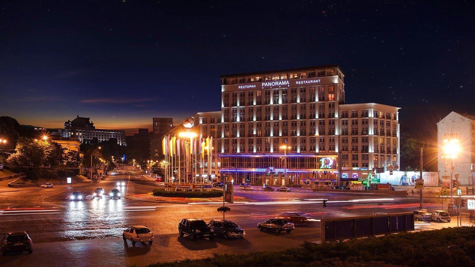 Исторические отели для электронного аукциона