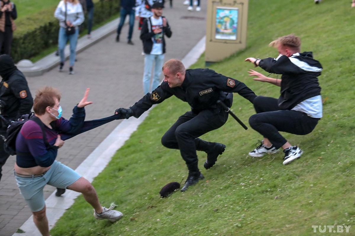 Белоруссия. О вмешательстве РФ, итогах для Лукашенко и плохих прецедентах