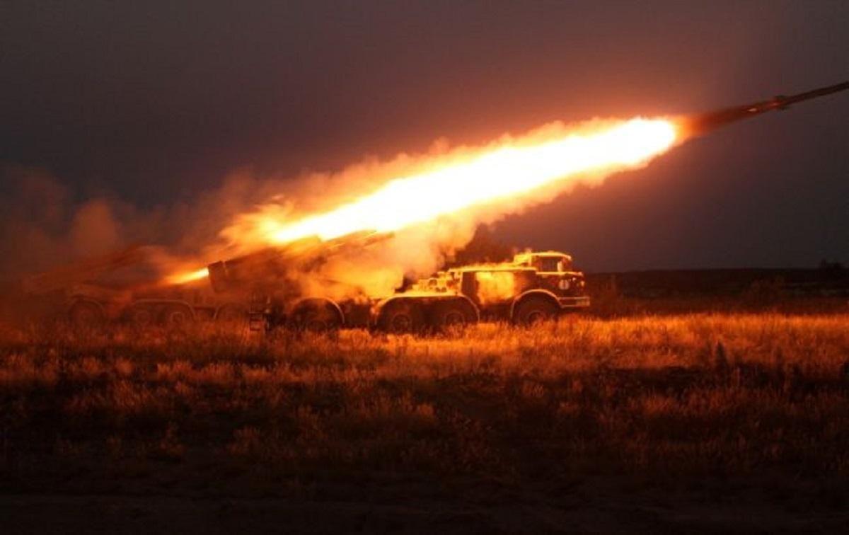 Конфликт между Арменией и Азербайджаном: третий день огонь