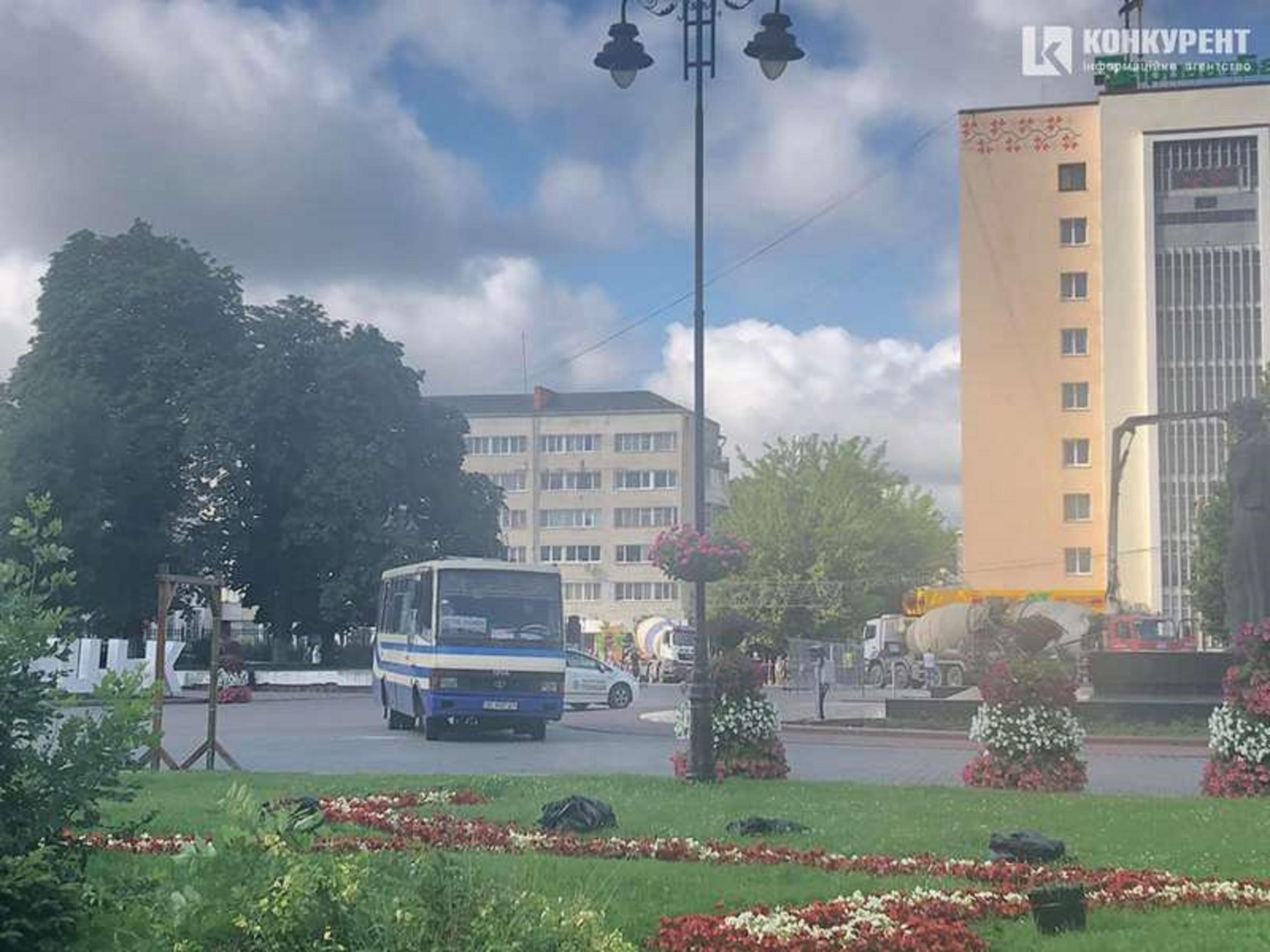 Захват заложников в Луцке: как остановить террориста