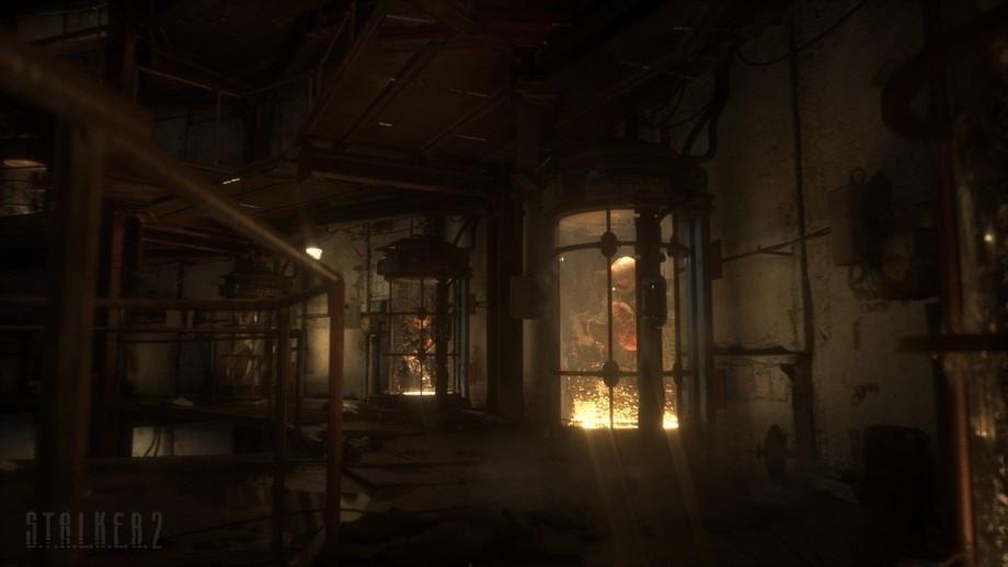 Показали S.T.A.L.K.E.R. 2: какой будет игра – дебютный трейлер