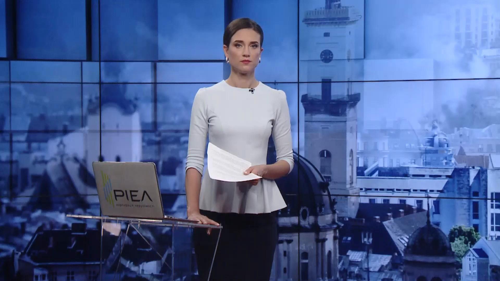 Выпуск новостей за 14:00: Крупный пожар в Техасе. Коронавирус в общежитии КПИ - Новости Киев - 24 Канал