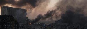 Потужний вибух у Бейруті: у МЗС розповіли, чи постраждали українці
