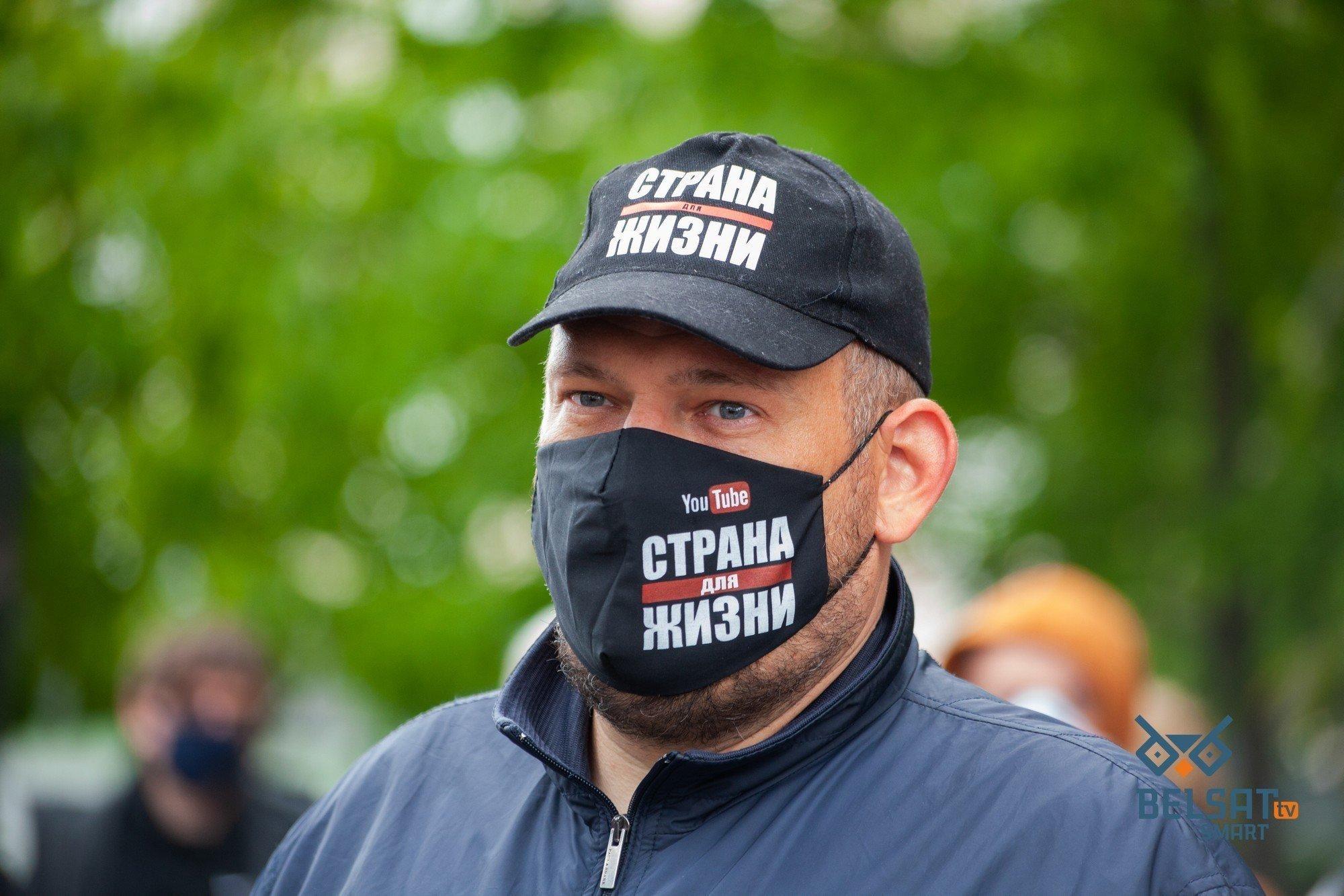 Сергій Тихановський