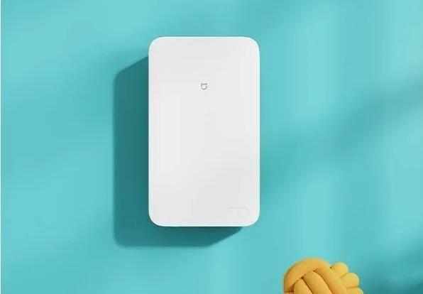 Xiaomi представила компактную систему вентиляции для квартир