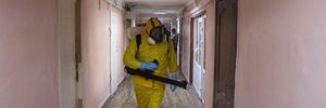 Общежития на карантине: правила проживания и посещения от Минздрава