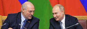Лукашенко: Ми з Путіним домовилися – він надасть допомогу