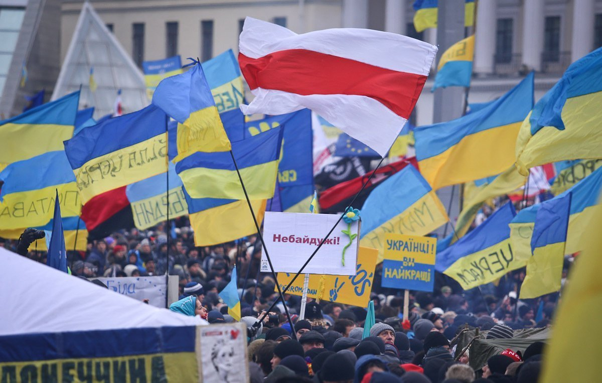 Почему Россия проводит параллели между Беларусью и Украиной: объяснение эксперта - новости Беларусь - 24 Канал