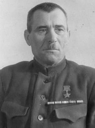 Минай Шмырев