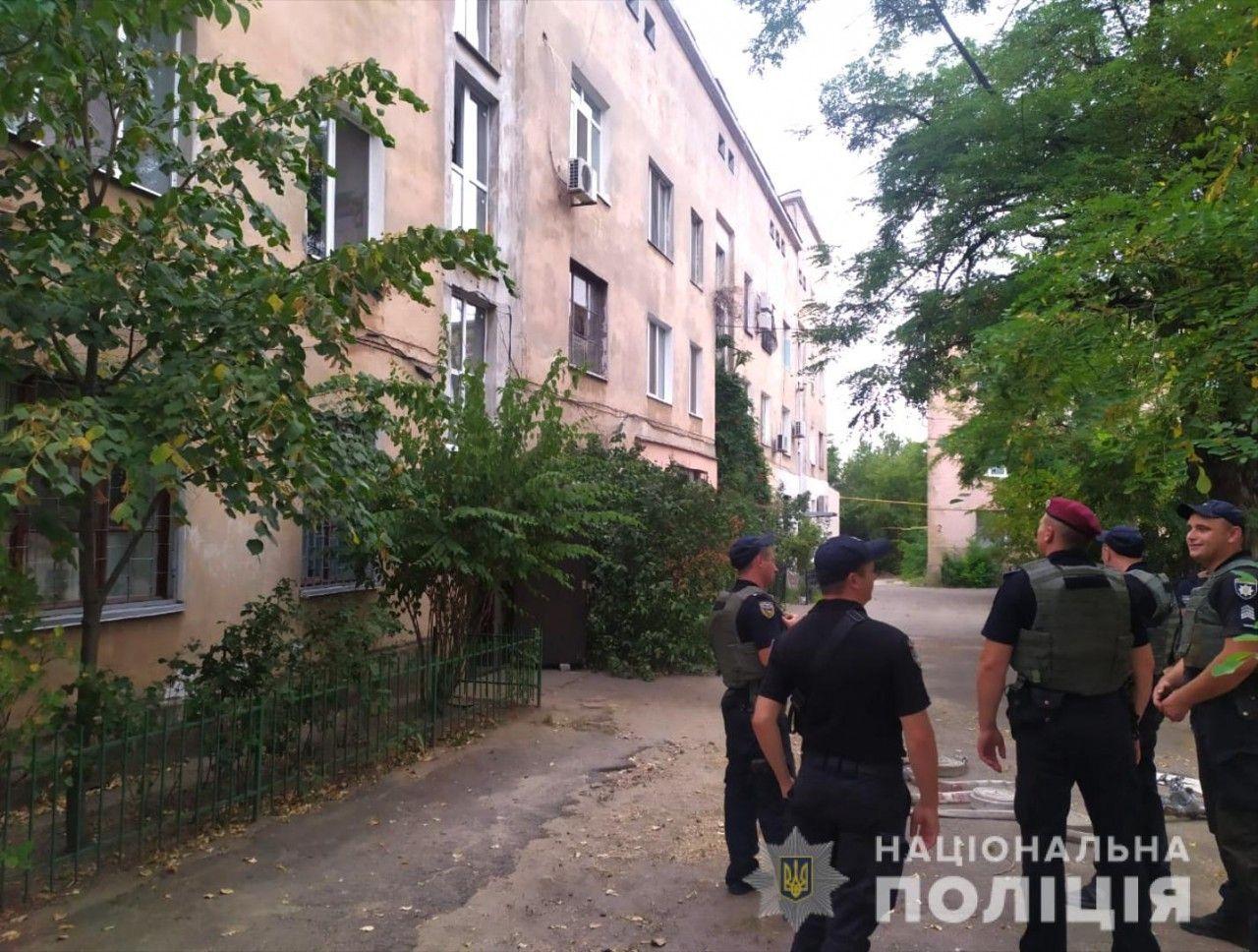 У Миколаєві чоловік відкрив газ і ледь не підірвав будинок