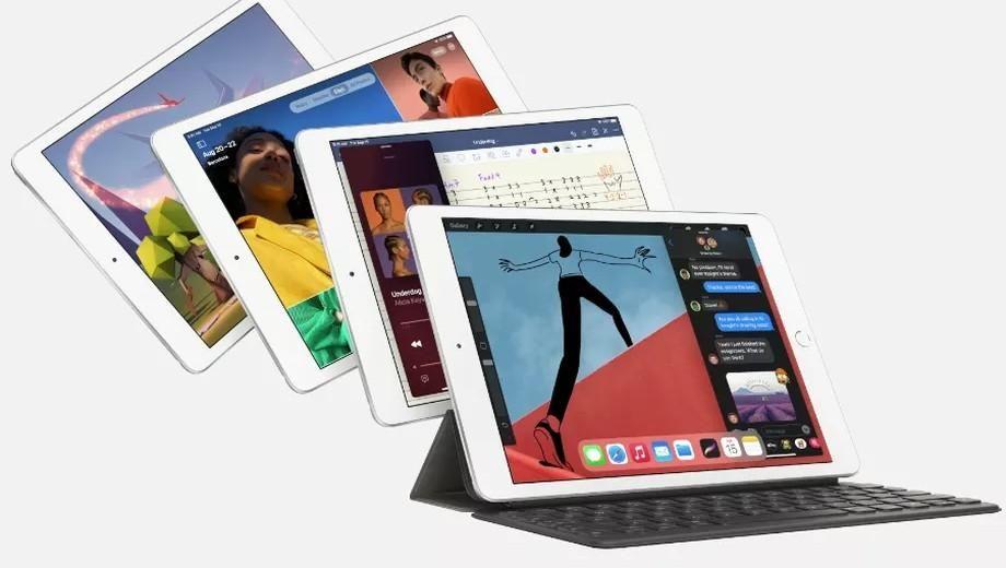 Apple показала новые планшеты: iPad 8 и iPad Air 4 – характеристики и цены устройств