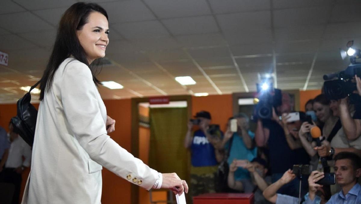 Тихановскую позвали поговорить в ЕС – «белорусская партия» продолжается