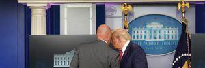 Пакет со смертельным рицином: в США пресекли попытку отравить Трампа – СМИ