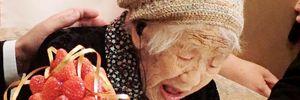 Найстаріша жінка світу побила черговий рекорд, відсвяткувала це шоколадом і кока-колою
