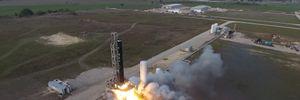 Україно-американська ракета Alpha успішно пройшла передпольотні випробування: відео
