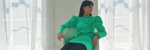 В прозрачном бюстгальтере и костюме: Маша Ефросинина покорила эффектным образом – фото