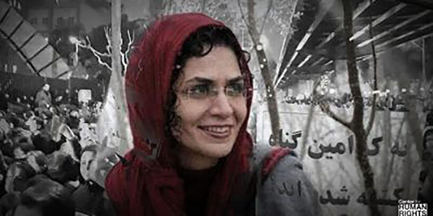 Падение украинского боинга в Тегеране: за что иранская активистка получила почти 5 лет тюрьмы? - Новости Украина - 24 Канал