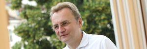 Готові до викликів: Садовий оцінив ситуацію з COVID-19 у Львові