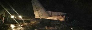 Катастрофа Ан-26: один із курсантів врятувався дивом – перед зльотом його не допустили на літак