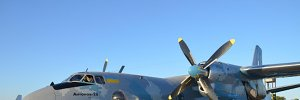 Все полеты на самолетах АН-26 приостановлены: Зеленский провел экстренное совещание с силовиками