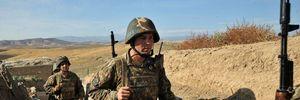 В Азербайджані від обстрілу загинула ціла сім'я