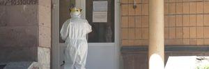 Масові звільнення в одній із лікарень Харкова: причини