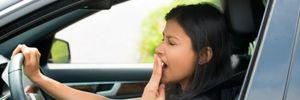 Как не уснуть за рулем во время путешествия: особые методы, гарантирующие безопасность на дороге