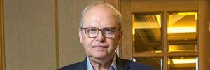 Крадуть на всіх рівнях: Ослунд назвав причини звільнення з Укрзалізниці