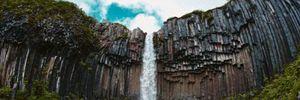Унікальні Базальтові стовпи на Рівненщині: диво, яке створила природа