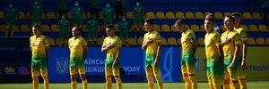 """Житомирское """"Полесье"""" может сняться с Первой лиги – клуб требует денег у власти"""