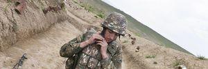 Після Туреччини Вірменія звинуватила в допомозі Азербайджану ще одну державу