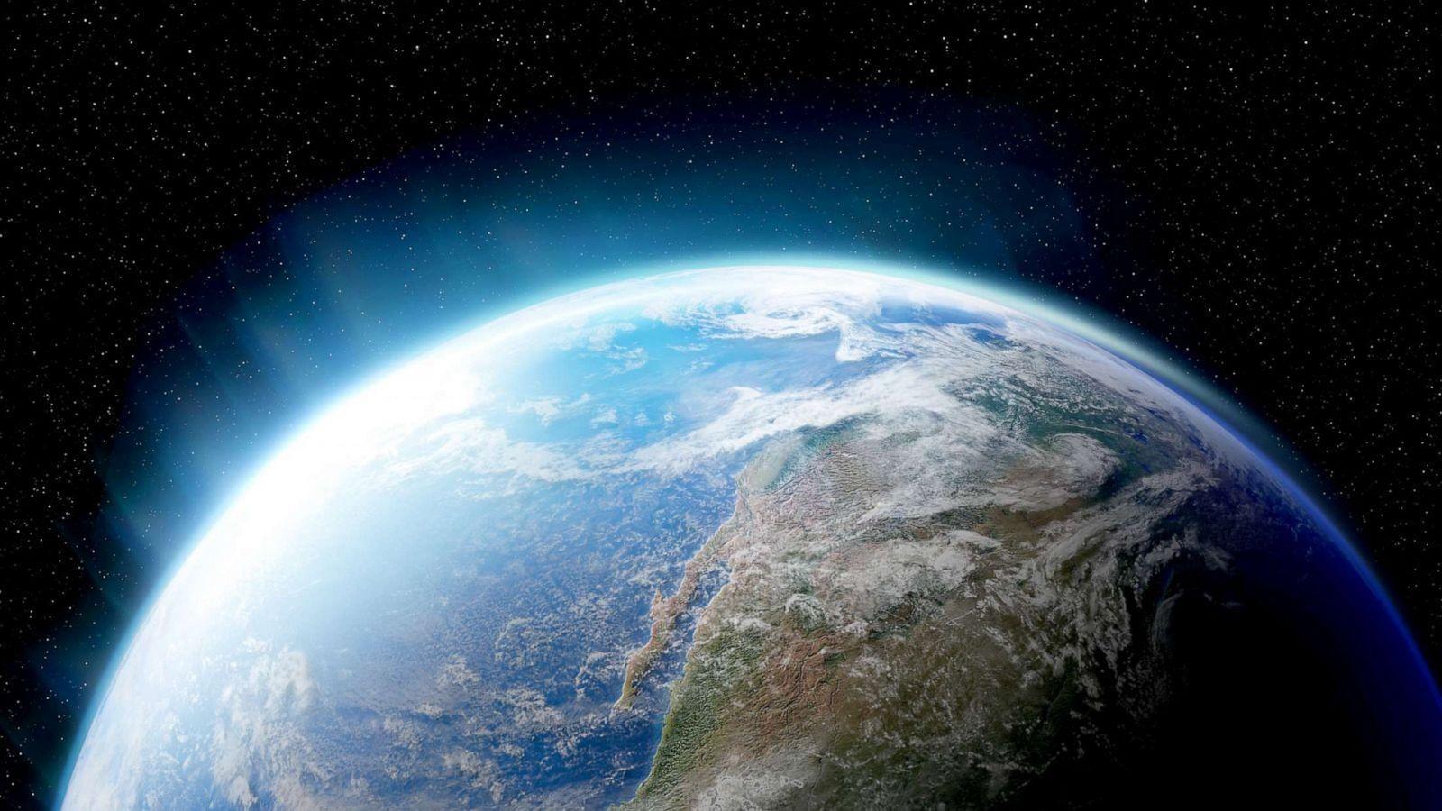 Розміри озонової діри над Антарктикою рекордно збільшилися: фото