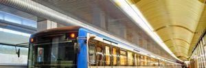 """""""Шахтар"""" – """"Інтер"""": як працюватиме метро у Києві 27 жовтня"""