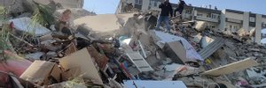 Нищівний землетрус у Туреччині: кількість загиблих зросла до 17, поранених – понад 700