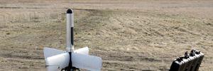 """Українці представили бойовий дрон-камікадзе """"Грім"""": потужне відео"""