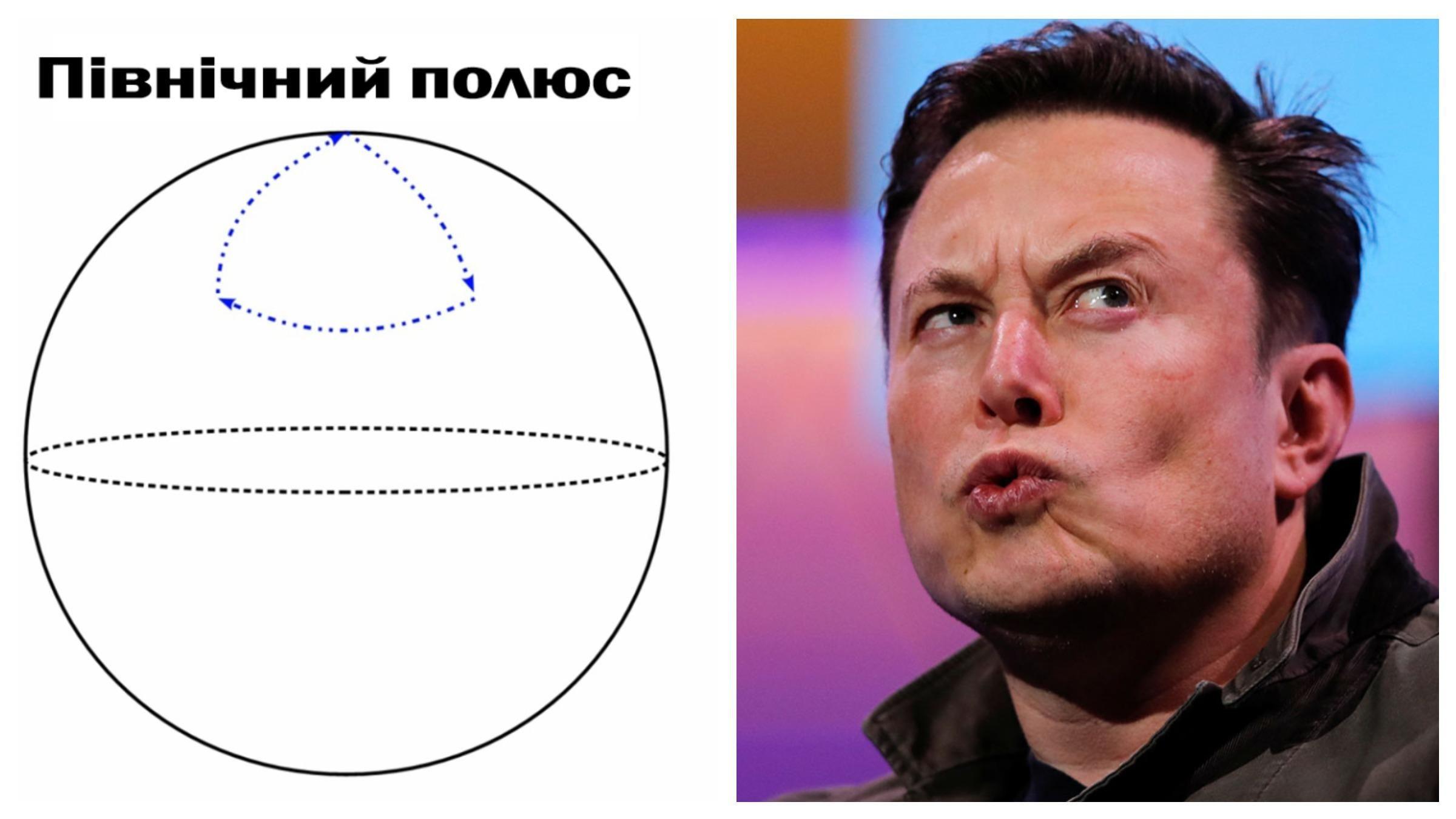 Загадка від Ілона Маска