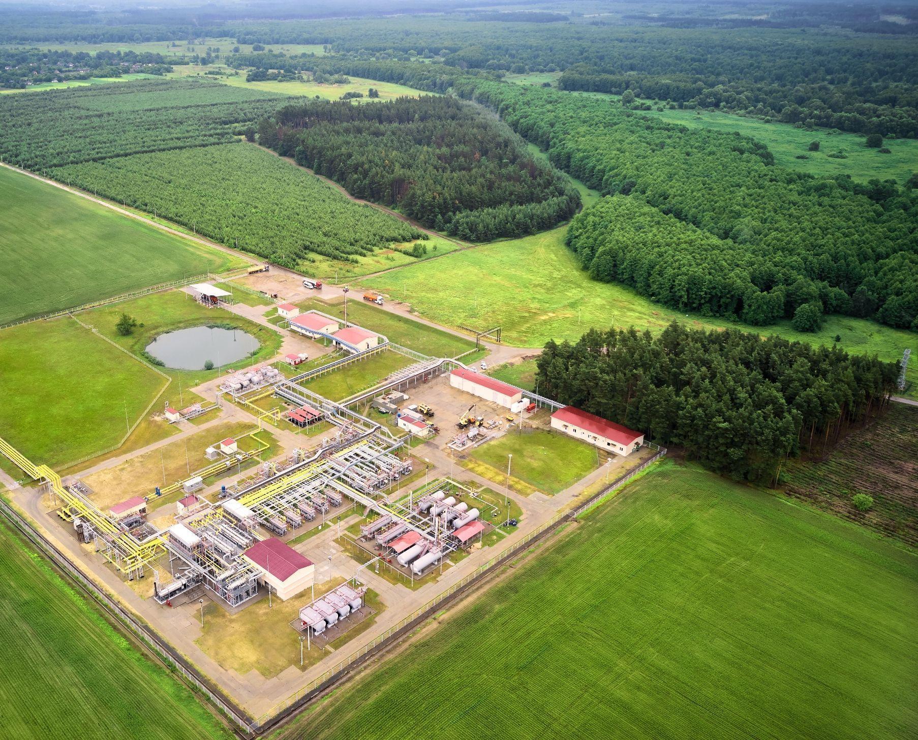 Група ДТЕК отримала два Еко-Оскари за інновації в природоохоронній дія