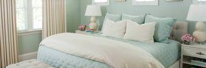 Як зробити ідеальну спальню: названі 4 кроки