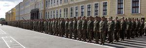 Из военной части Нацгвардии во Львове исчез солдат-контрактник: что о нем известно – фото