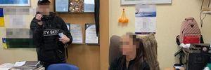 Мільйонні хабарі: у Києві викрили працівників Держслужби морського та річкового транспорту