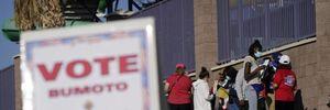 Байден проти Трампа: Верховний суд Невади оголосив демократа переможцем виборів