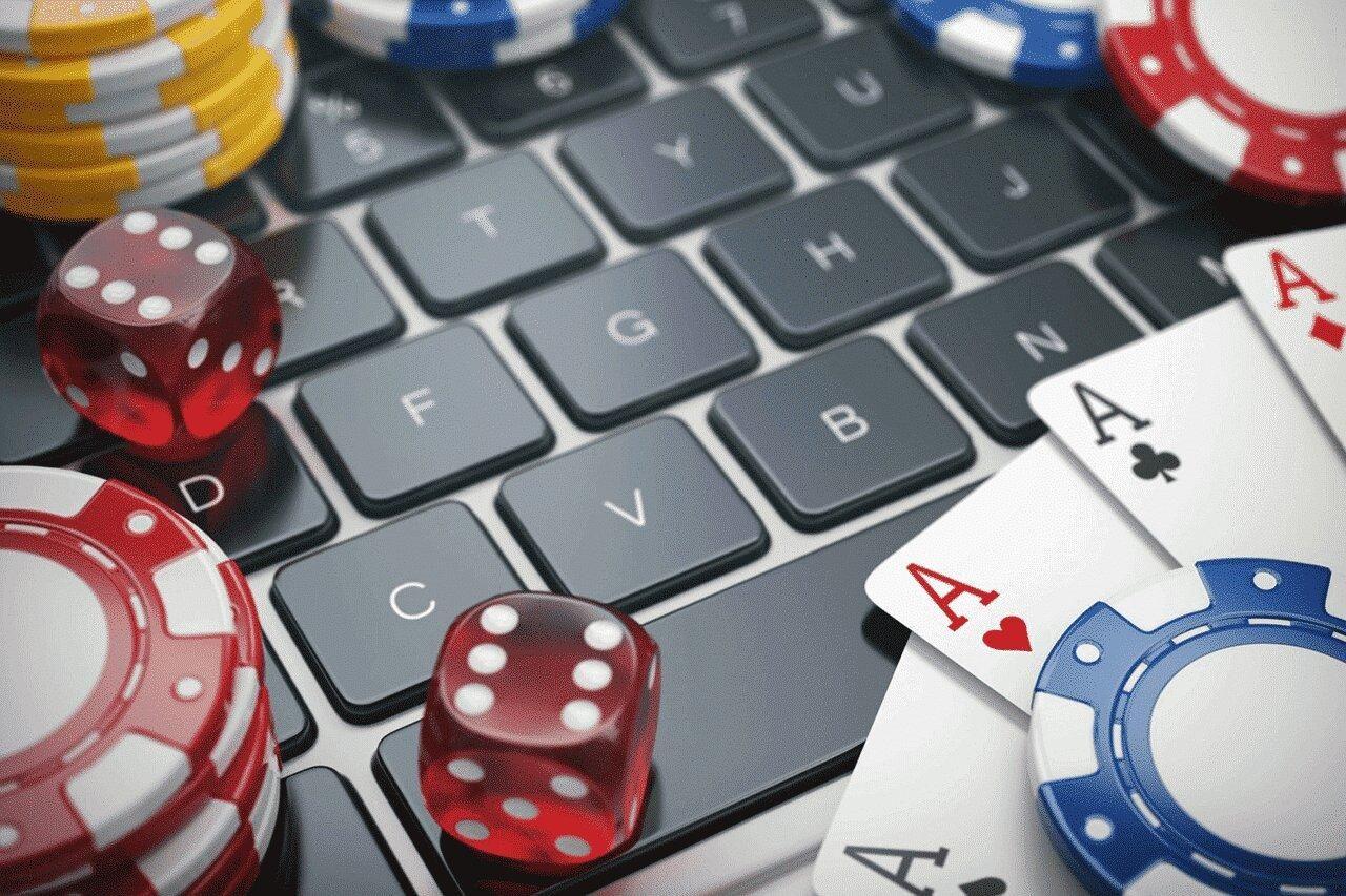 Почему онлайн казино так популярно боевые карты 2 играть