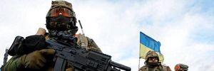 Режим тиші з пострілами: на Донбасі бойовики стріляли з великокаліберного кулемета