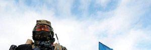 Режим тишины с выстрелами: на Донбассе боевики стреляли из крупнокалиберного пулемета