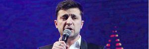 В Офісі Президента припустили, що Зеленський може піти на другий термін