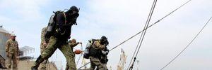 США передадут современное оборудование для водолазов ВСУ
