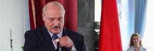 Лукашенко заявил, что не будет президентом с новой Конституцией